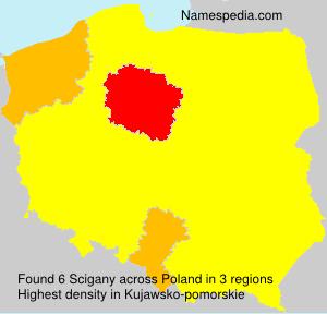 Scigany