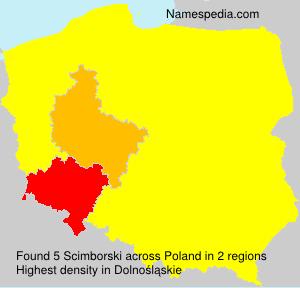 Scimborski