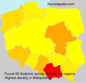 Sedzimir