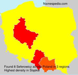 Seferowicz