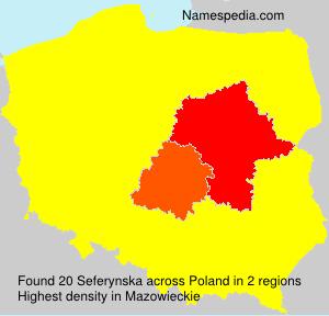 Seferynska