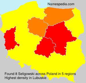 Seligowski