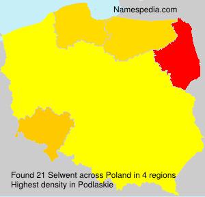 Selwent