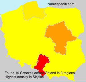 Senczek