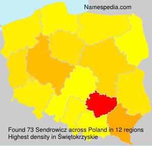 Sendrowicz