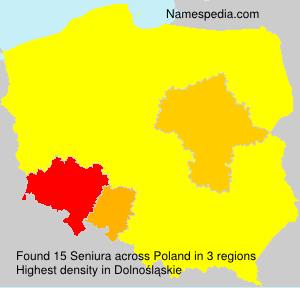 Seniura