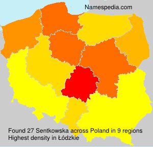 Sentkowska