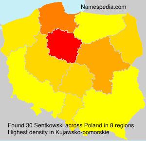 Sentkowski