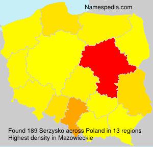 Serzysko