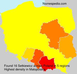 Setkiewicz