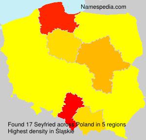 Seyfried