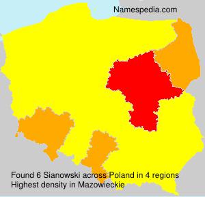 Sianowski