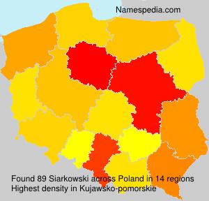 Siarkowski
