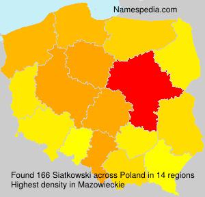 Siatkowski