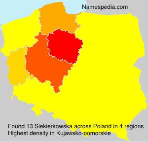 Siekierkowska