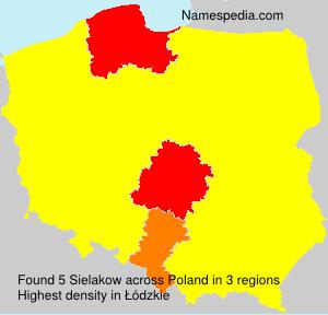 Sielakow
