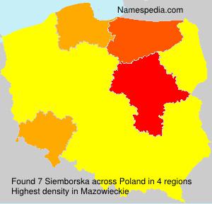 Siemborska