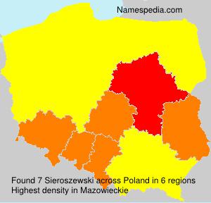 Sieroszewski