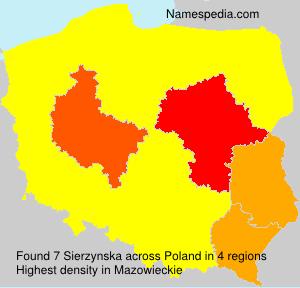 Sierzynska