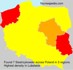 Siestrzykowski