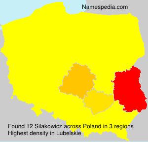 Silakowicz