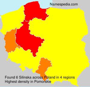 Silinska