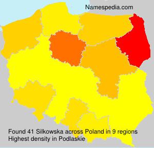 Silkowska
