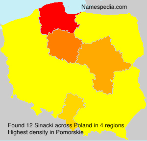 Sinacki