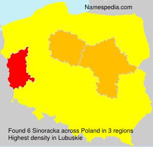Sinoracka
