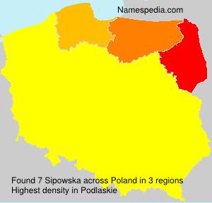 Sipowska