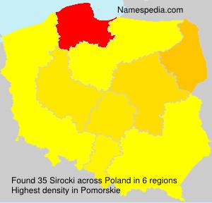 Sirocki