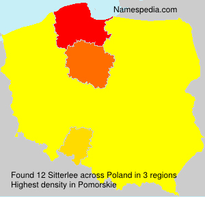 Sitterlee