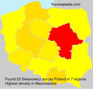 Siwanowicz