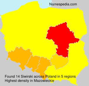 Siwirski