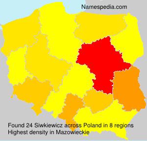 Siwkiewicz
