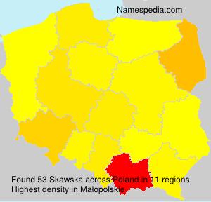 Skawska