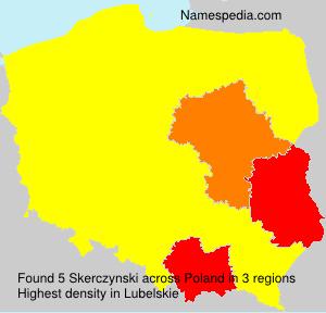 Skerczynski