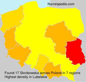 Skrobowska