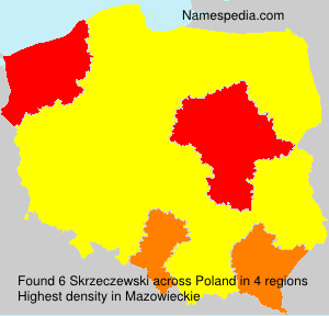 Skrzeczewski