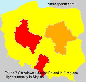 Skrzelewski