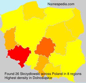 Skrzydlowski