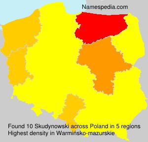Skudynowski