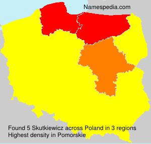 Skutkiewicz