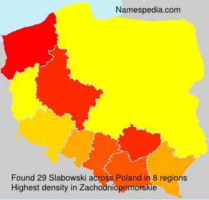 Slabowski