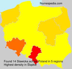 Slawicka