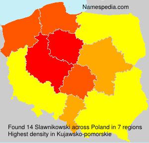 Slawnikowski