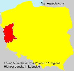 Slecka