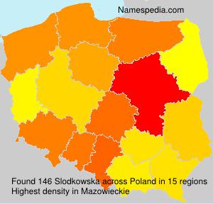 Slodkowska