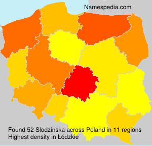 Slodzinska