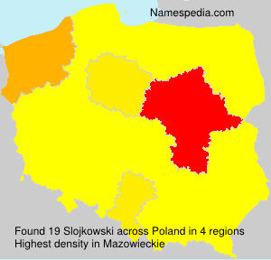 Slojkowski
